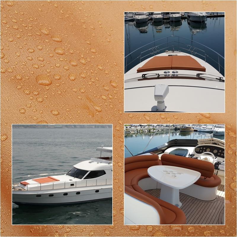 Marine Textile - Outdoor Textile -Performance Tekstile